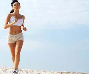 физические упражнения сжигания жира на животе