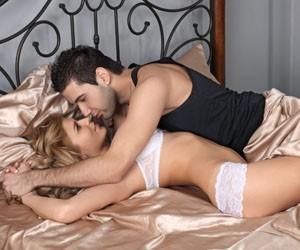 Острота секс