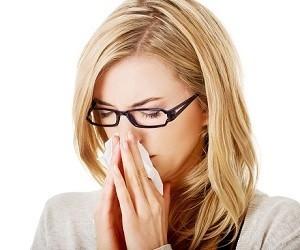 Простые домашние средства от весенней простуды