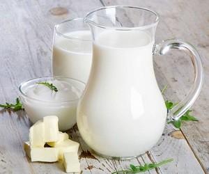 отказ от молочных продуктов для похудения