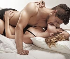 секс с судорогой
