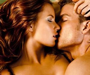 Секс и красота женщины
