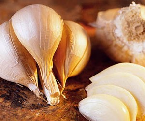чеснок снижает холестерин в крови