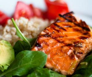 простое здоровое питание для похудения