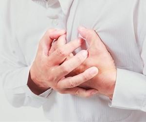 инфаркт правильное питание