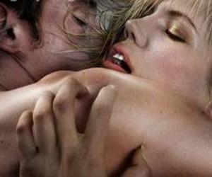 Влагалище при оргазме крупным планом видео