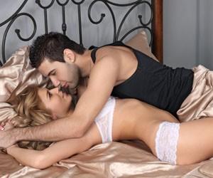 Любовная прелюдия в сексе