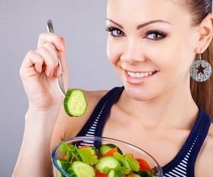 велнес здоровое питание