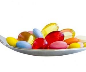 Витамин В12 делает антиоксиданты опасными