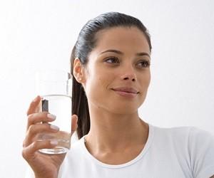 как правильно пить воду чтобы похудеть советы