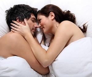 Полипы от недостатка секса