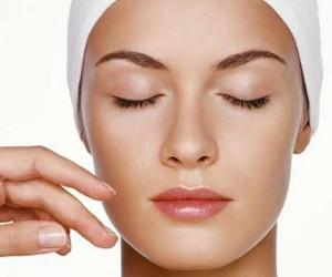 Очистить сузить поры на лице