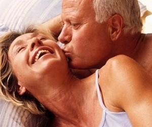 Менопауза и сексуальность