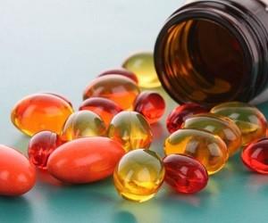 Могутли витамины вызывать рак