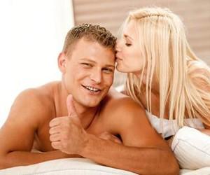 Сурепка и секс