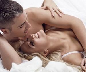 Секс с тобой одно огромное удовольствие