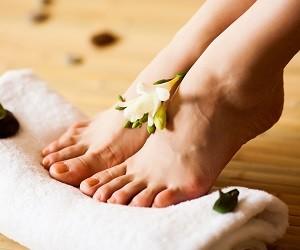4 домашние процедуры, которые помогут вам избавиться от мозолей и натоптышей!