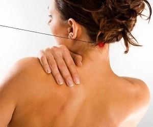 3 домашние процедуры для облегчения болей в шейном отделе