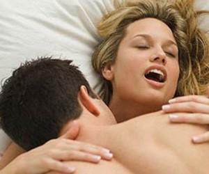 Секс улучшает зрение