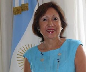 Аргентина даст Киеву деньги в обмен на памятник в столице