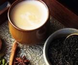 топ-3 вкусных полезных напитка осени