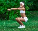 упражнения помогут заменить привычные тренировки пресс