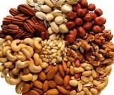 семена орехи лучшая еда мозга