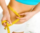 убираем жир животе помощью питания
