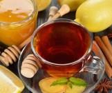 утренние тонизирующие чаи полезные рецепты
