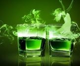 самый загадочный алкогольный напиток абсент