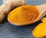 исследованы противовоспалительные свойства куркумина