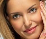 точечный массаж лица молодости красоты