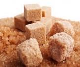 знать коричневом сахаре