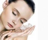 массаж кожи лица льдом советы проведению