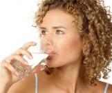 обязательно пить воды
