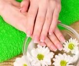 эффективных ванночки рук против морщин