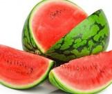 сезон арбузов полезные свойства опасность летней ягоды