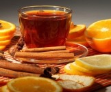 чай пряностей