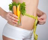 сохранить вес завершения диеты