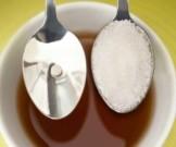безопасных заменителей сахара существует