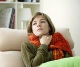 боль горле необходимо лечение