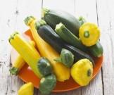 диеты основе кабачков похудение очищение оздоровление