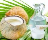 кокосовое масло здоровья кожи волос