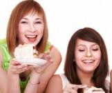торт завтрак путь похудению