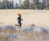 начать бегать зимой