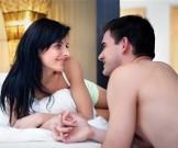реже секс крепче брак