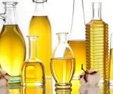 растительное масло полезнее миндальное кедровое подсолнечное