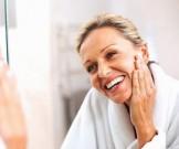 омолаживающий эксфолиант кожи лица основе винограда витамина