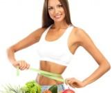 правила диеты плоского живота