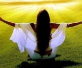 правильное дыхание поможет побороть болезни стресс